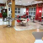 Novo espaço Ibis Araçatuba - moderno e aconchegante