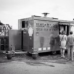 Photo of Fishermans Pier Fish & Chip Van