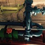 Photo de Turbine Hotel & Spa