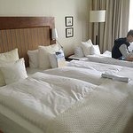 Hotel Birke Foto