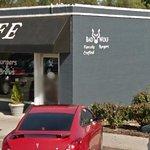 Bad Wolf Cafe (Lexington KY)