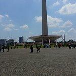National Monument (MONAS) Foto