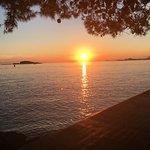 Sunset in Cavtat