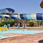 Titanic Beach Spa & Aqua Park Foto