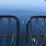 Punta Chiarito Resort Hotel Ristorante Foto