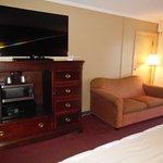 Foto de Fireside Inn & Suites at Lake Winnipesaukee