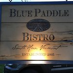 Blue Paddle Bistro Foto