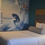 Foto di BLVD Hotel