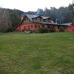 Hostel Vulcanche