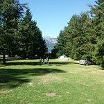 Parque y Camping