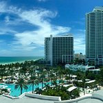 Fontainebleau Miami Beach Foto