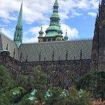 Prager Burg (Pražský hrad) Foto