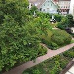 Foto de Hotel am Sophienpark
