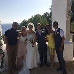 Hanna & Matt's Wedding