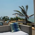 Leopard Beach Resort & Spa Foto