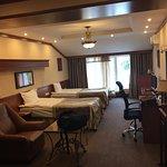 Photo de Uyut Hotel