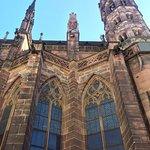 Freiburger Münster Foto