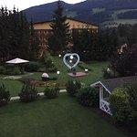Hotel Bismarck Foto