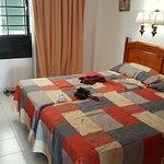 Foto de Apartamentos La Morana