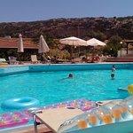Photo de Begeti Bay Hotel