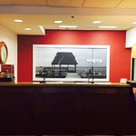 Foto de Hampton Inn Mount Dora