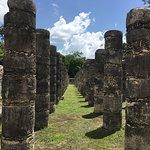 Photo de Chichén Itzá