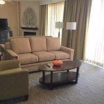 Foto de Grand Pacific Palisades Resort and Hotel