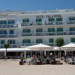 Hotel Cala Bona Foto