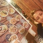 Ristorante Pizzeria Dolomiti Foto