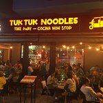 Photo of Tuk Tuk Noodles