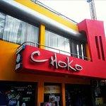 Choko Cafeteria