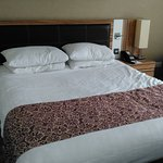 Holiday Inn London - Stratford City Foto