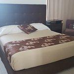 la cama confortable, habitacion superior,514