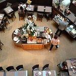 Hotel Paris Neuilly Foto