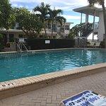 Bon Aire Resort Motel ภาพถ่าย