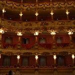 Cuvilliestheater (Altes Residenztheater) Foto