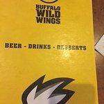 Foto van Buffalo Wild Wings