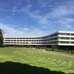 Oberwaid - Kurhotel & Privatklinik Foto