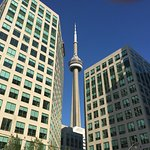 Photo de InterContinental Toronto Centre