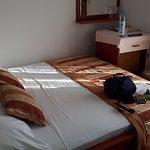 Photo de Hotel-Restaurant Trogirski Dvori