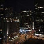 Photo de Fairmont Hotel Vancouver