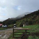 Landscape - Blue Duck Station Photo