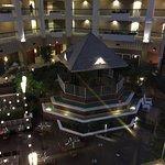 Foto di Hilton Brentwood/Nashville Suites