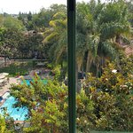 Sheraton San Jose Hotel Foto