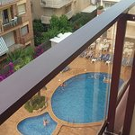 Aqua Hotel Promenade Foto