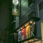 Myhotel Cmyk@Ratchada Foto