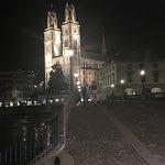 Ibis Zürich Adliswil Foto