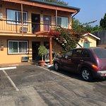 Sandyland Reef Inn Foto