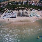 Foto de Hotel Corfu