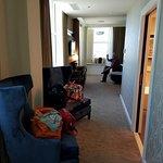 Foto de The Artesian Hotel, Casino & Spa